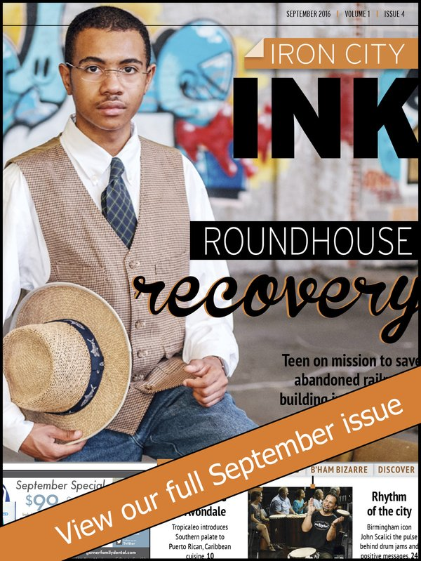 View our full September issue