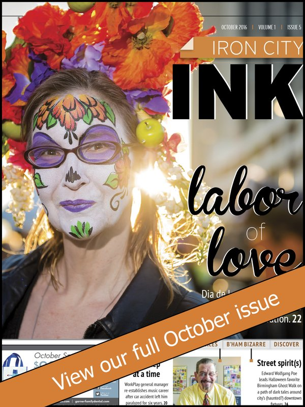 View our full October issue