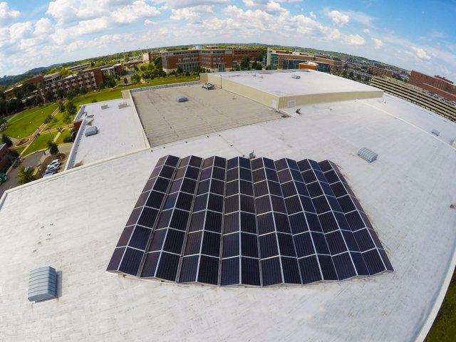 UAB Solar Array