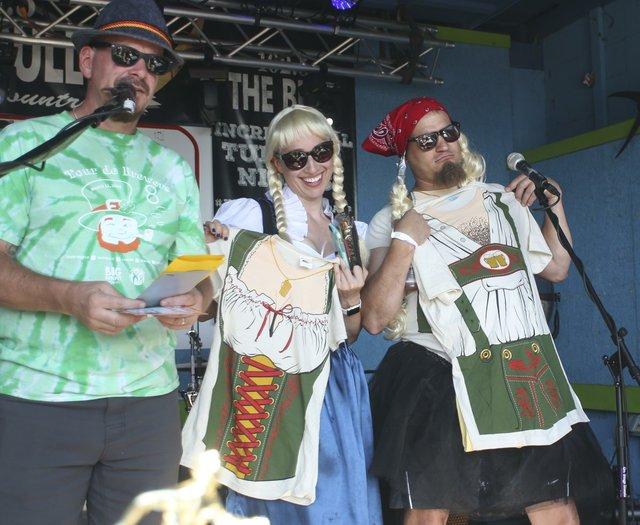 Tour de Brewers 9: Oktoberfest