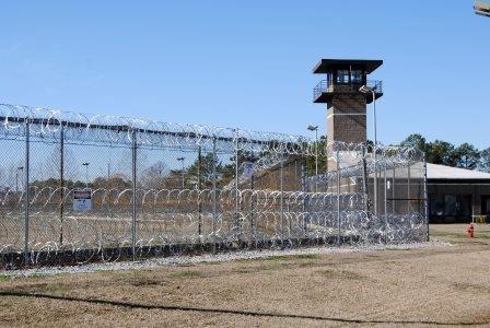 William E Donaldson Correctional Facility