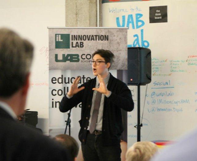 UAB Innovation Challenge 2016