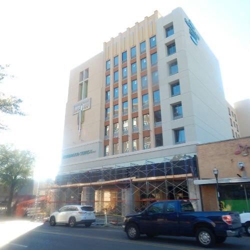 Homewood Suites Hilton 5 Pts