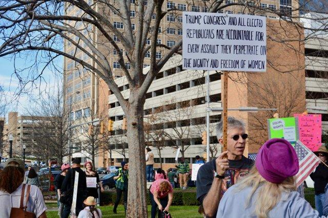 Women's Sister March in Birmingham - 15.jpg