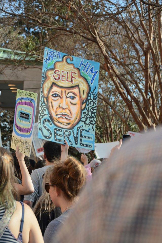 Women's Sister March in Birmingham - 29.jpg