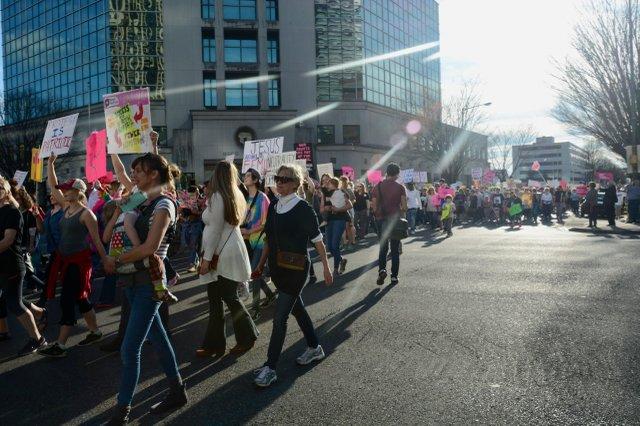 Women's Sister March in Birmingham - 49.jpg