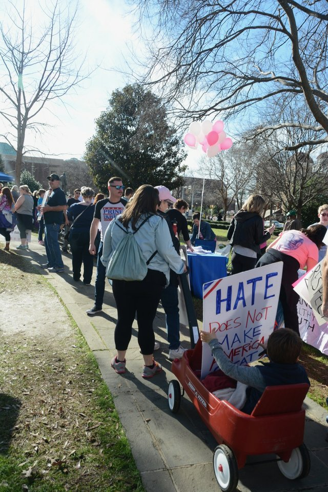 Women's Sister March in Birmingham - 5.jpg