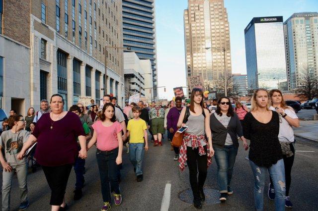 Women's Sister March in Birmingham - 58.jpg