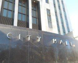 Birmingham City Hall Feb 2017