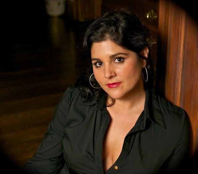 Alicia Gianni