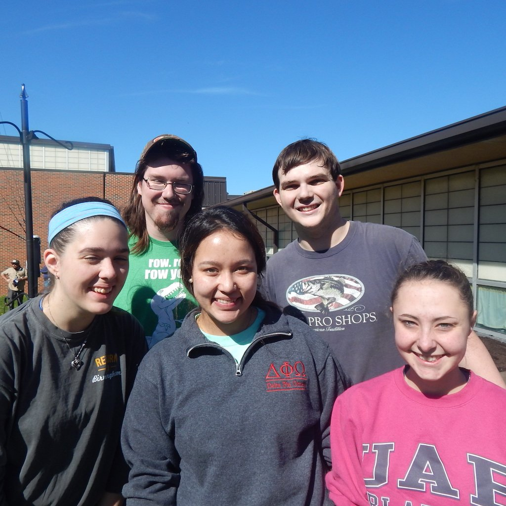 Day Of Service Held On 'grand Scale' In Six West