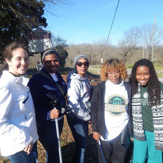 five female volunteers_South Pratt 3-4-17.JPG