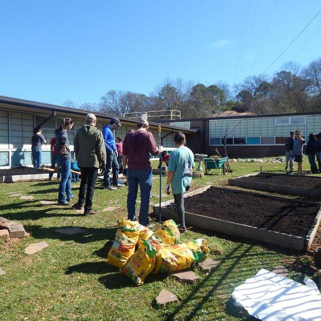 volunteers_Wilkerson Middle School garden 3-4-1.JPG