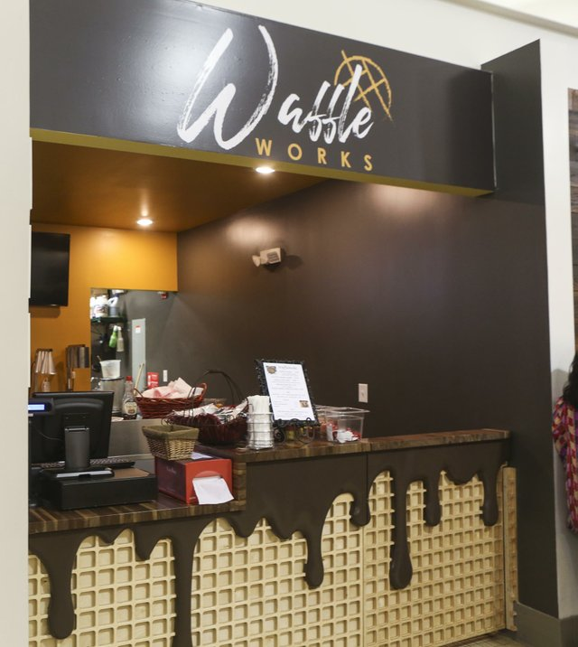 Pizitz Food Hall Opening