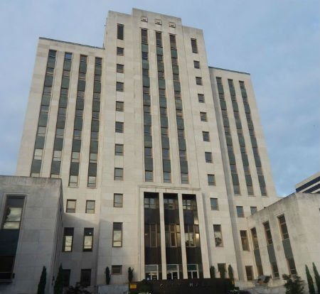 bham city hall