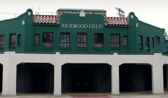 rickwood field ext 2016