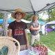Selling fresh produce