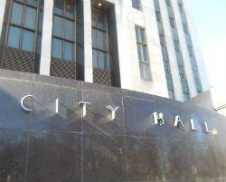 Birmingham city hall