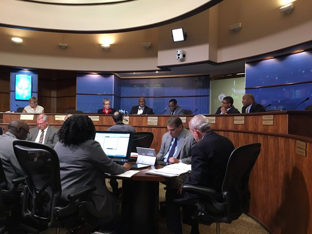 bham city council