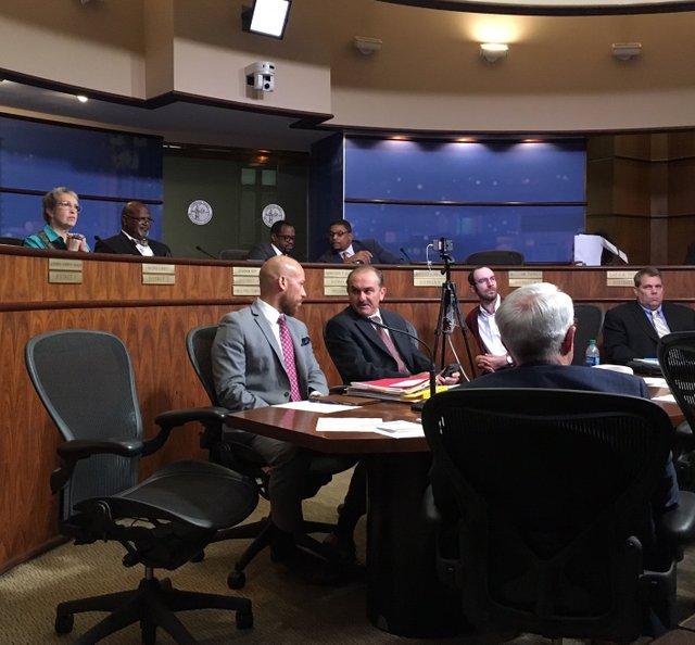 Bham city council 8-29-17