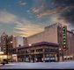 Alabama Theatre sign rendering