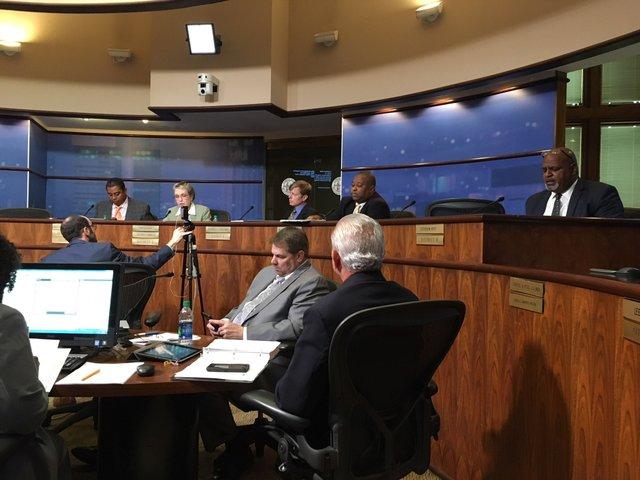 bham city council 11-7-17