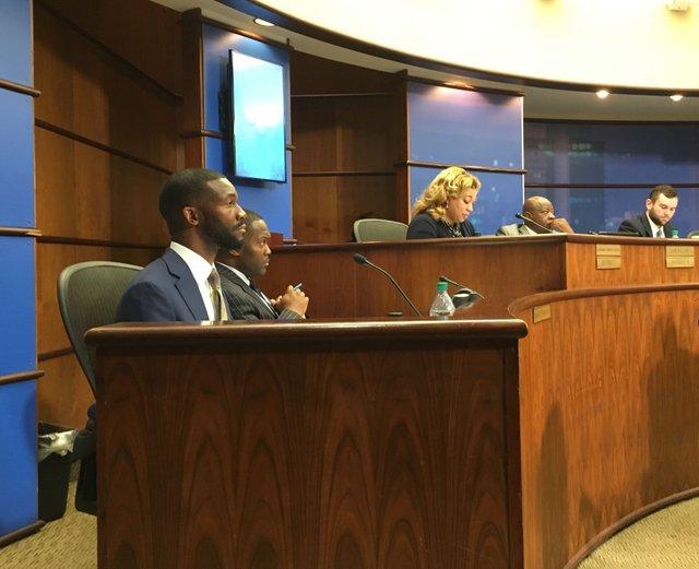 bham city council 12-5-17