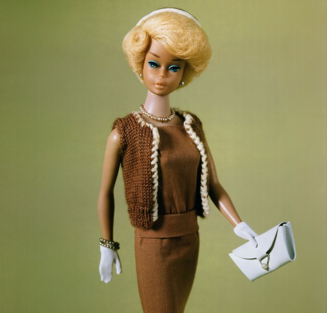 david levinthal barbie