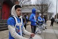 2018 MLK Day 5K Drum Run 3
