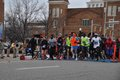 2018 MLk Day 5K Drum Run 8