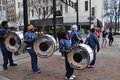 2018 MLK Day 5K Drum Run 11