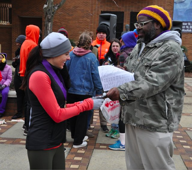 2018 MLK Day 5K Drum Run 28