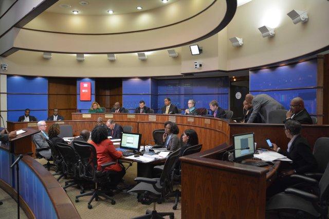 bham city council 2-6-18