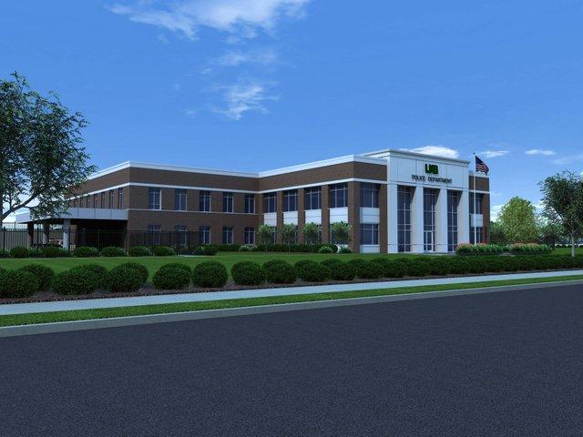 UAB Briefs: Campus buildings, bronze medals, Nufonia falls live ...