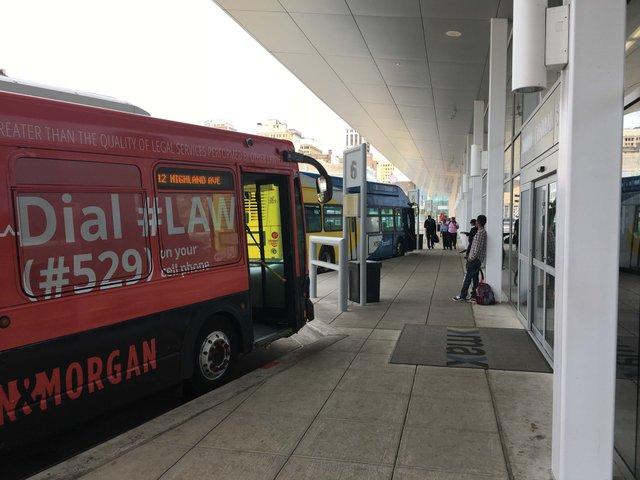 bham transit station 4-5-18