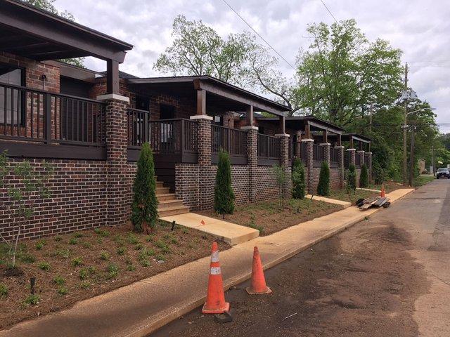 Avondale houses 4-24-18