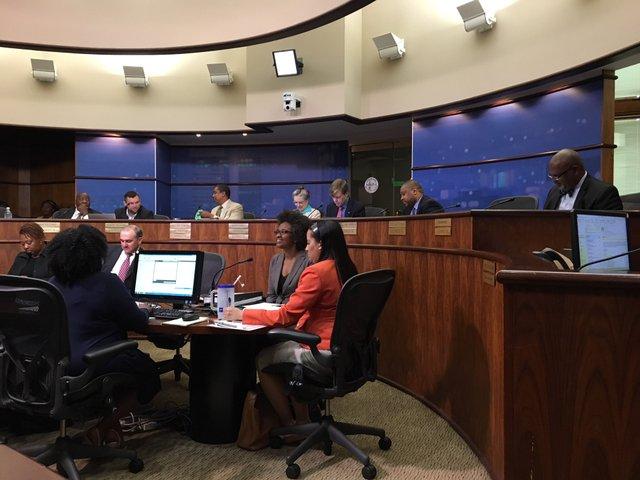 bham city council 6-12-18