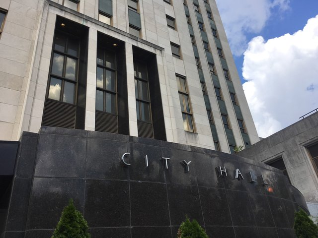 bham city hall east side 6-26-18