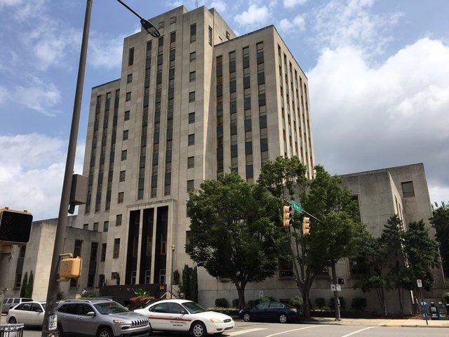 bham city hall 8-21-18