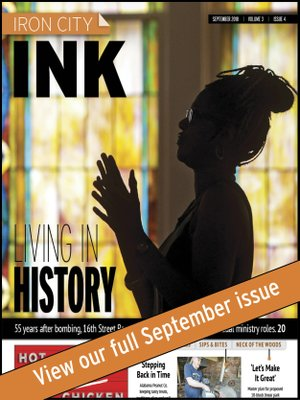 Iron City Ink September 2018
