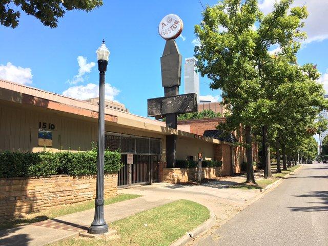 A.G. Gaston Motel 9-18-18