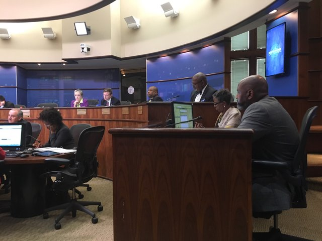 Bham City Council 10-9-18