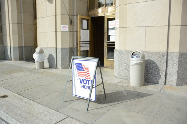 election 6-5-18_jeffco courthouse