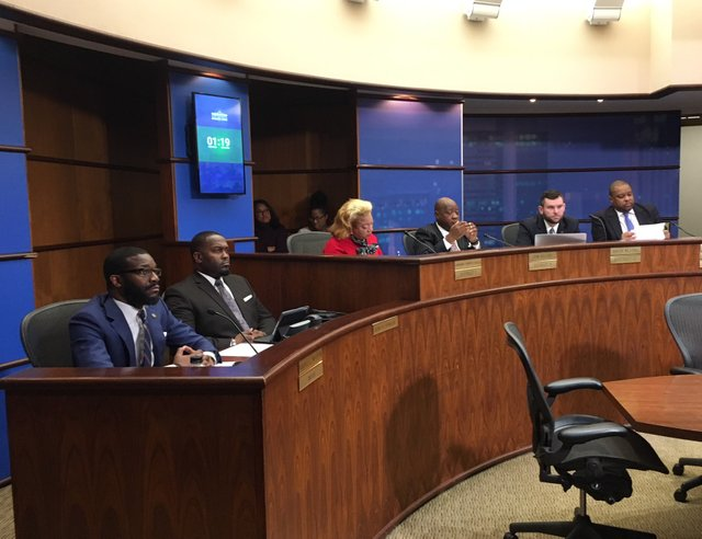Birmingham City Council 11-13-18