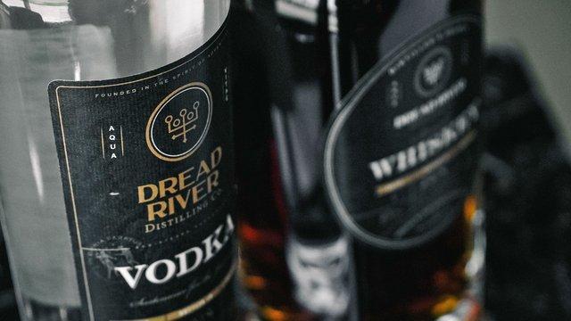 Dread River Distillery