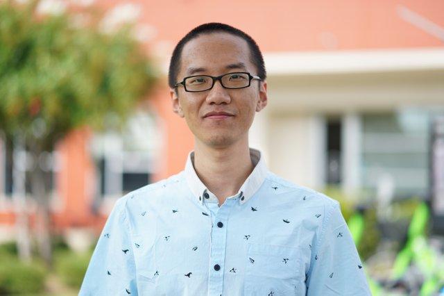 Fledgling CEO Weida Tan 2019