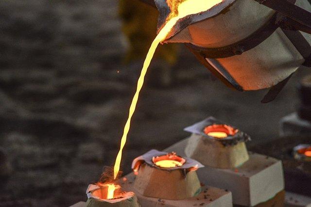 Sloss Metal Arts_Sloss Furnaces