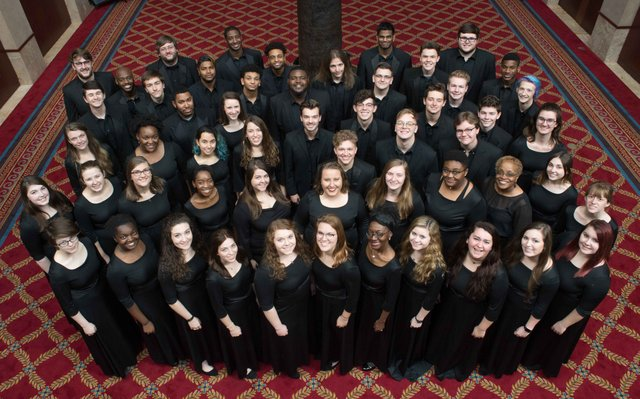 UAB Concert Choir