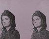 Jackie Kennedy Onassis_Andy Warhol