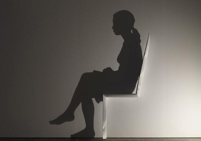 Kumi Yamashita_Chair_2015